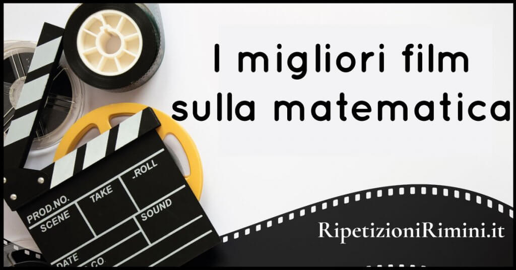 film sulla matematica